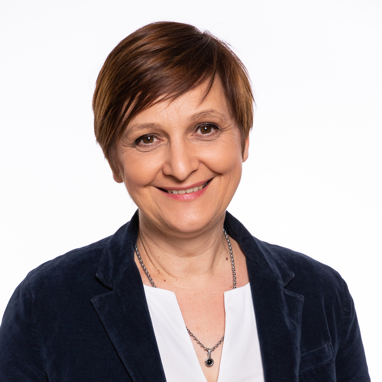 Treffen mit Ministerin Yvonne Gebauer