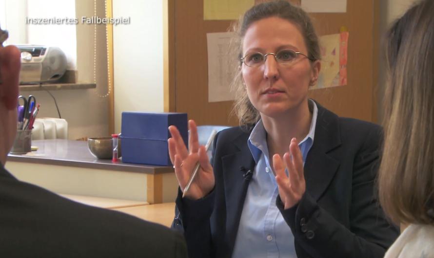 Schulpsychologie Nordrhein-Westfalen