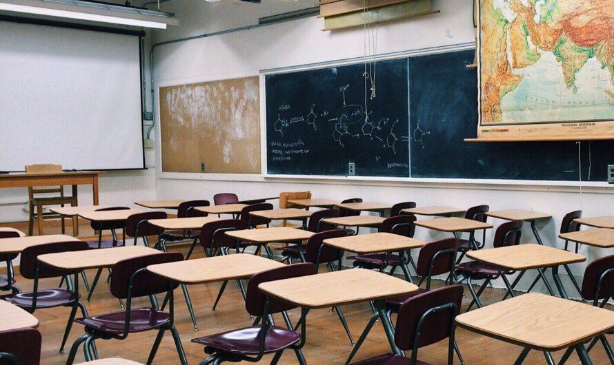 """Lockdown: """"Viele Schüler sagen: Ich kann nicht mehr!"""""""