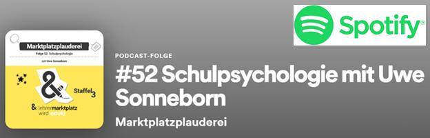 """Podcast """"Marktplatzplauderei"""""""
